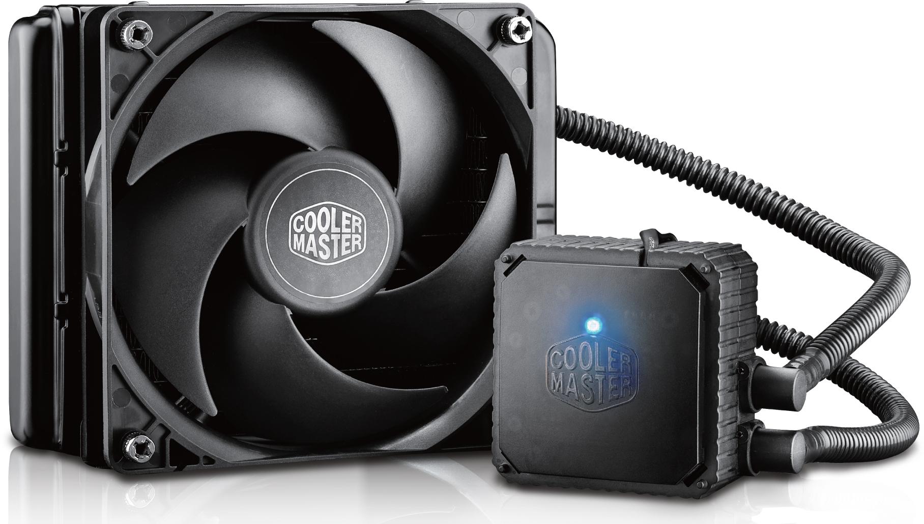 Cooler Master Seidon 120V VER2 1