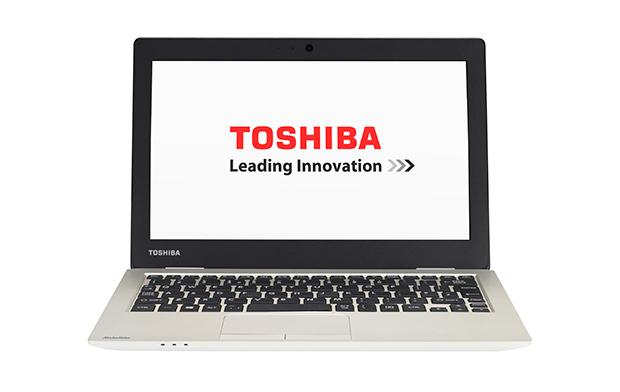 Toshiba satellite-CL10 4