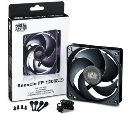 Cooler Master Silencio FP 1