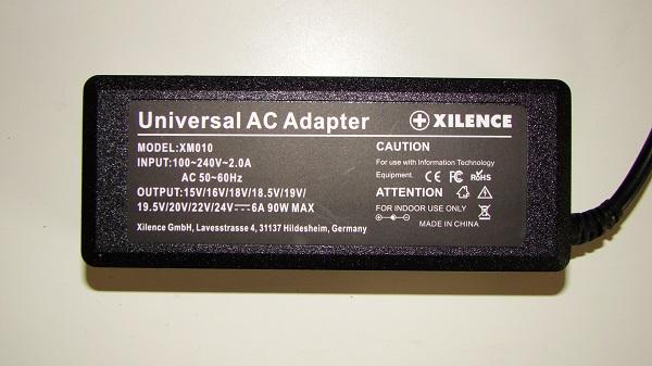 Xilence Mini90W 4