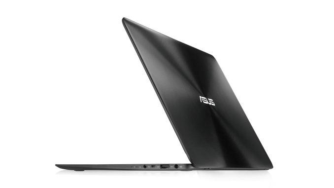 Asus Zenbook UX3052