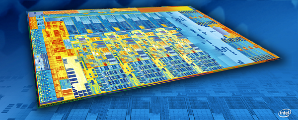 Intel Skylake Architektura