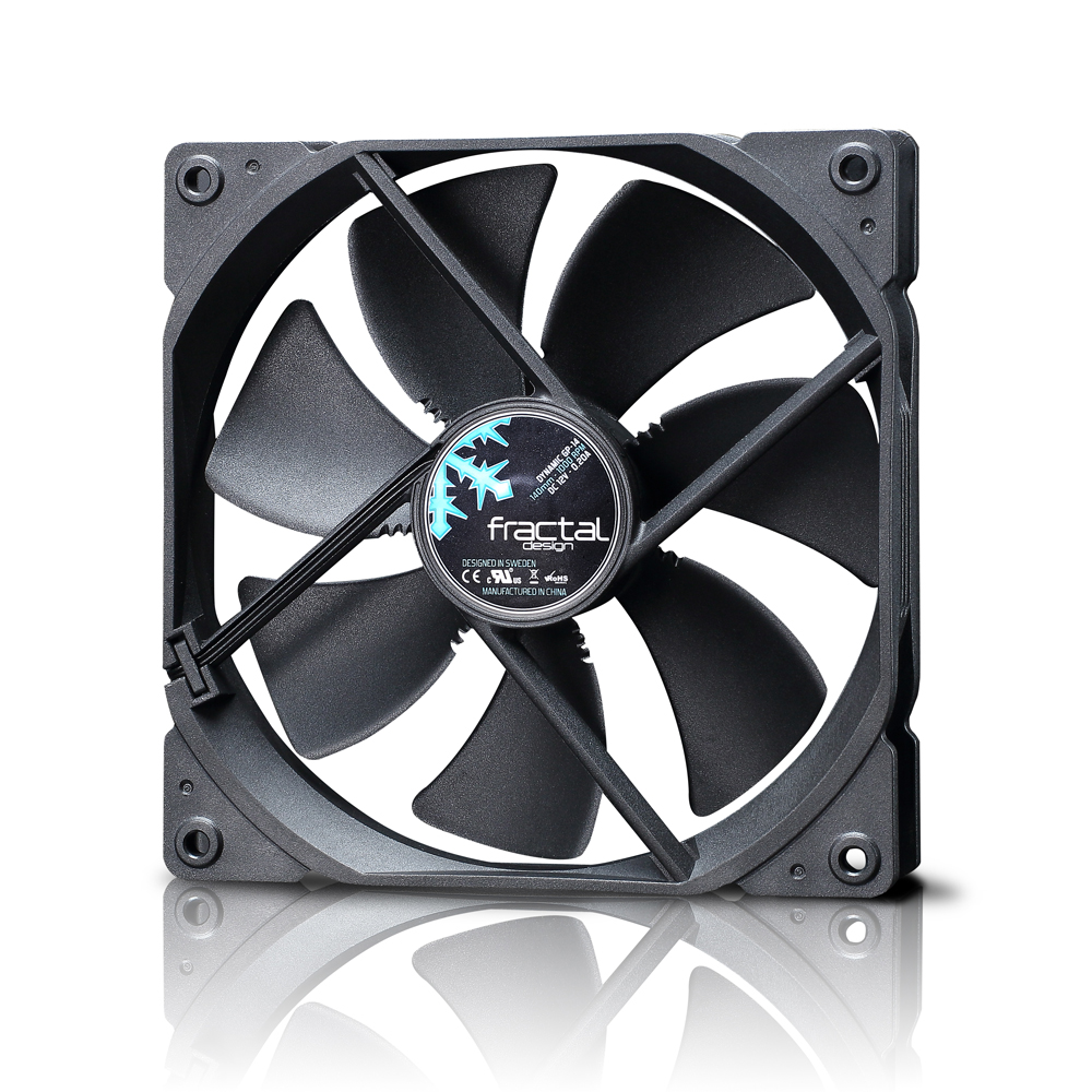 fractal design dynamic series 2