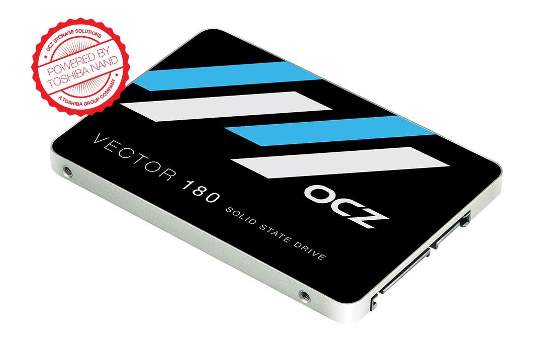 OCZ Vector180SSD