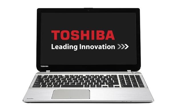 Toshiba Satellite P50 2