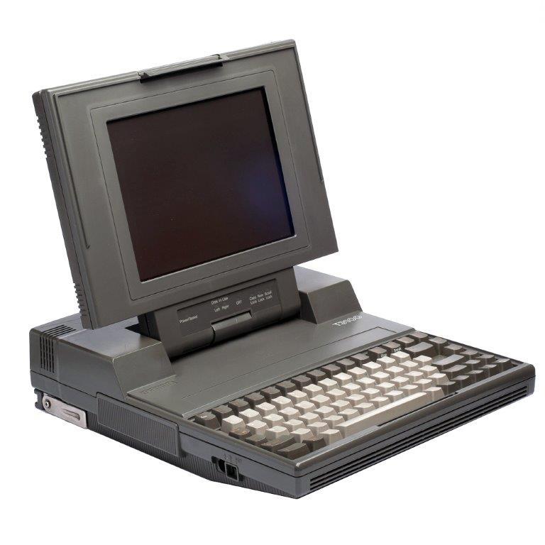 Toshiba T3100 2 copy white