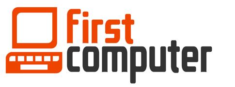 firstcomputerlogom