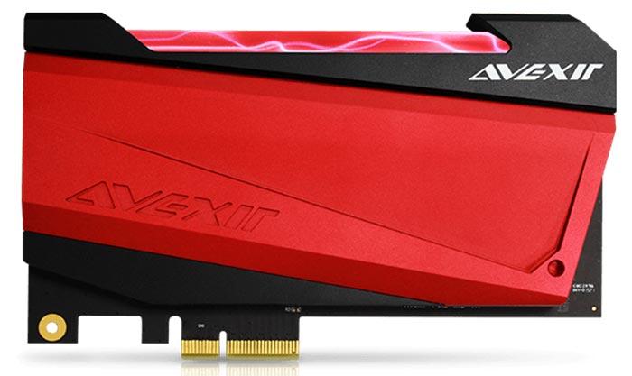 Avexir 3
