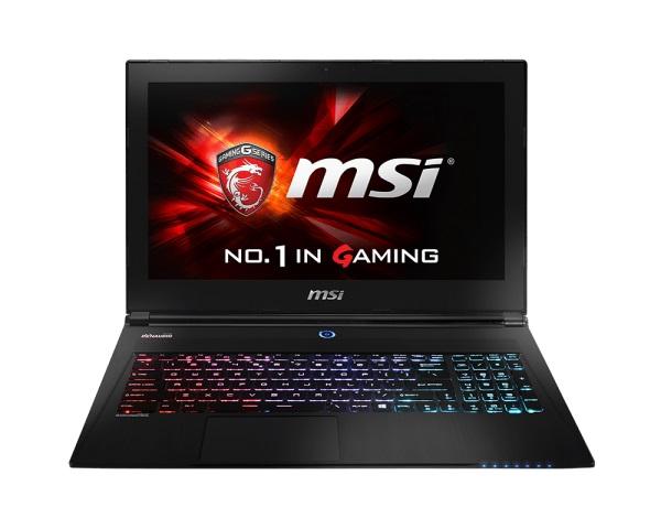 MSI GS60 12