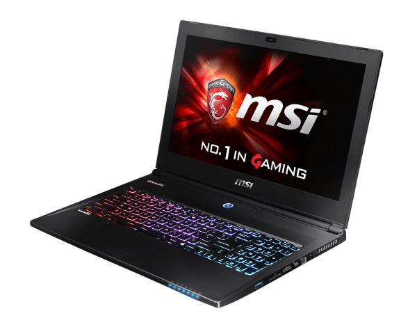 MSI GS60 22