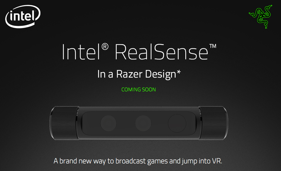 razer intel