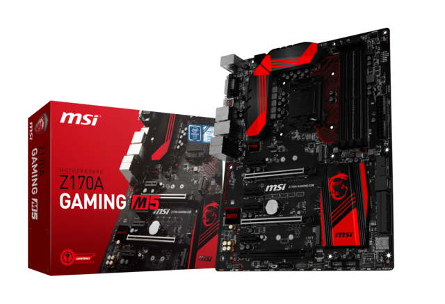 msi z170a gaming m5 product pictures boxshot 1