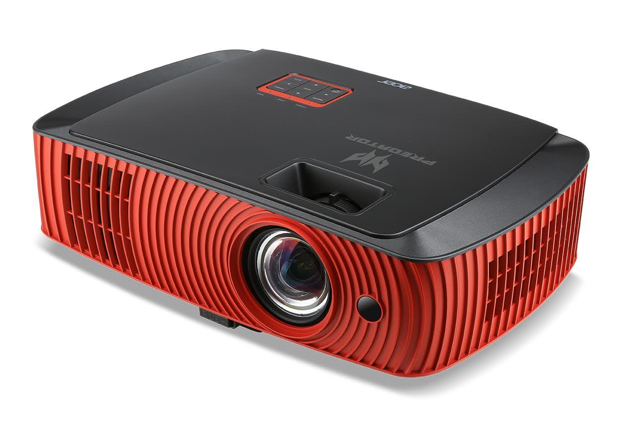 acer projektor 2