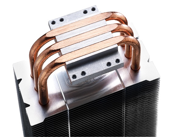 Cooler Master hyper tx3i base