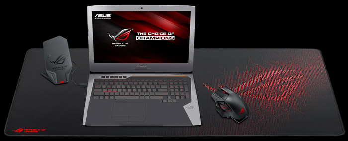 Asus ROG Sheath 3