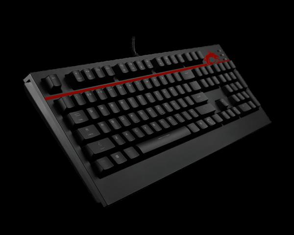 MSI GK 701 3