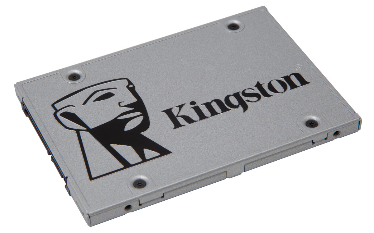 Kingston UV400 oldalt