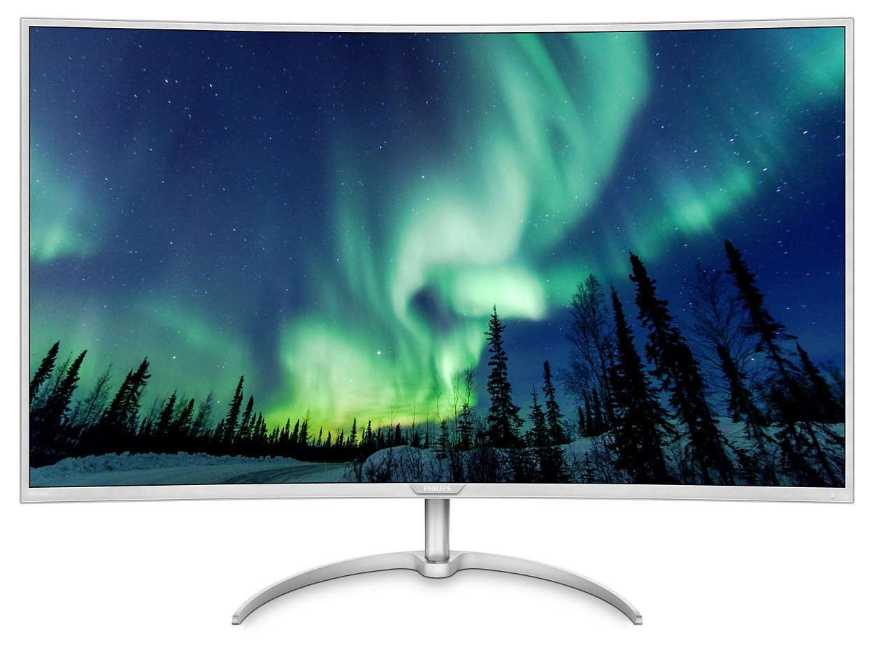 14 philips bdm4037uw zakrzywiony 40 calowy monitor 4k 0 b