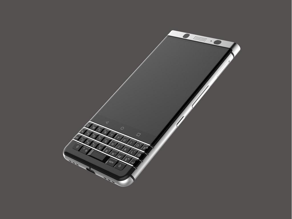 BlackBerry Mercury 1024x768
