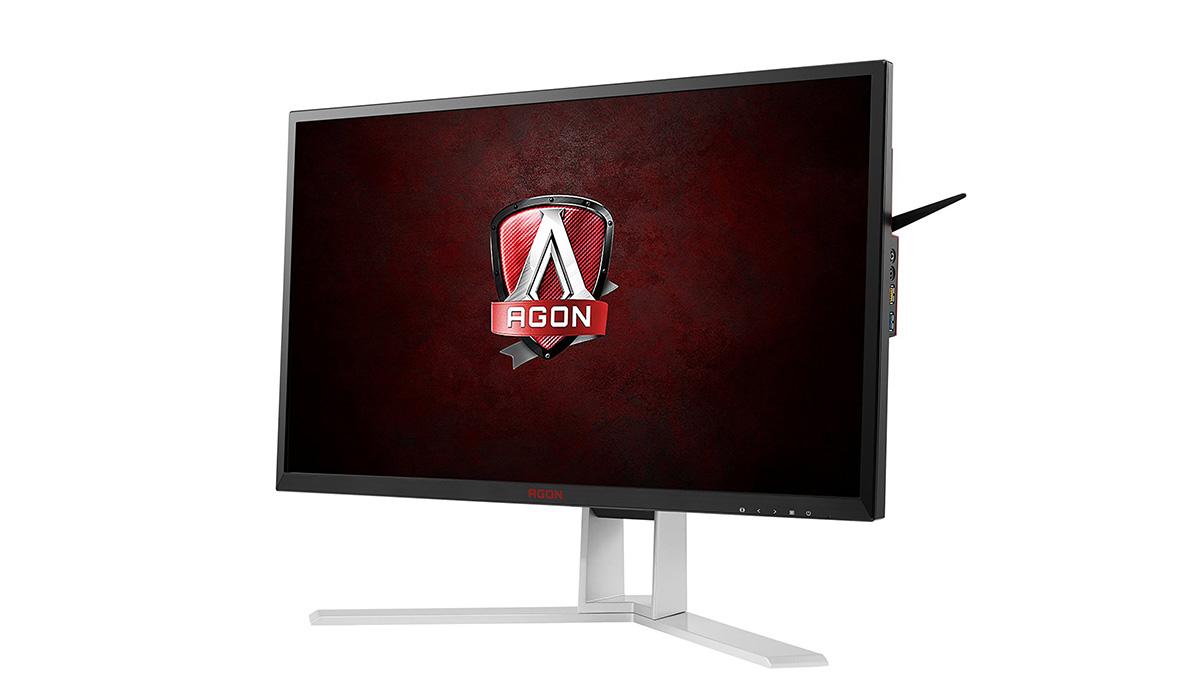 aoc agon monitor