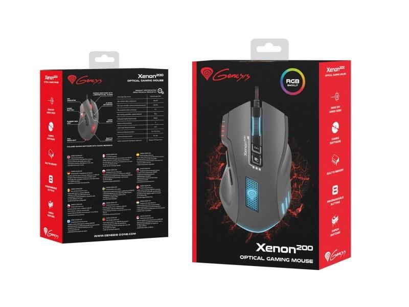 xenon200 3