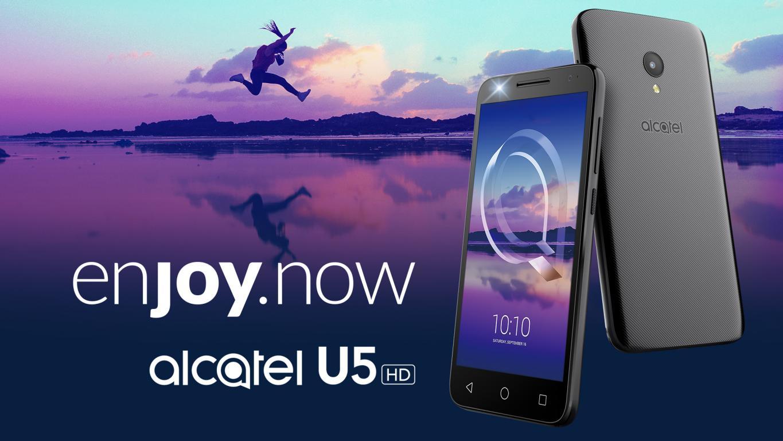 Enjoy.now.AlcatelU5HD